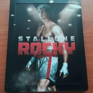 Rocky Steelbook Blu-ray