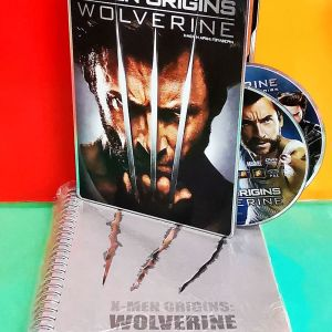 X-MEN ORIGINS WOLVERINE (Steelbook)