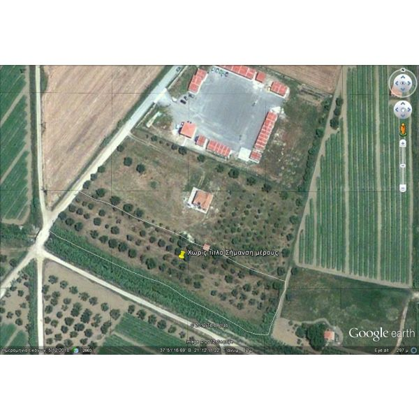 polite ikopedo-agrotemachio 5400 m2