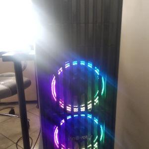 Gaming PC (ryzen 1400,1050ti,16gb ram)
