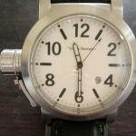 Ρολόι εντυπωσιακο