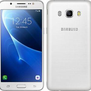 Samsung Galaxy J5 16GB Λευκό Smartphone + θήκη