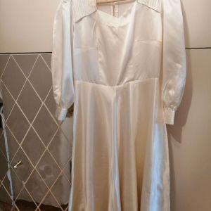 Φόρεμα ραμμένο L/XL νούμερο