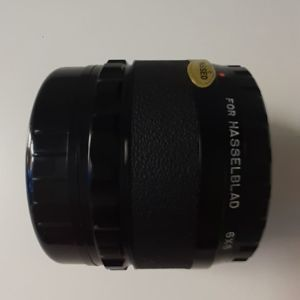 komura lens telemore 95