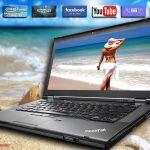 Lenovo ThinkPad T520 / i7-2620M / 8GB RAM / 256 SSD / KAMERA / nVidia NVS 4200M / Οθόνη: 15.6