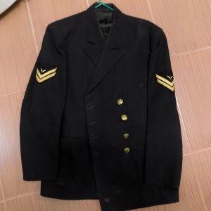 στολη υπαξιωματικου ναυτικου αντικα