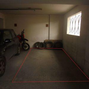 Ενοικίαση κλειστού χώρου στάθμευσης αυτοκινήτου 12τ.μ.
