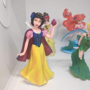 Φιγουρες Συλλογη Απο Πριγκηπισσες Disney
