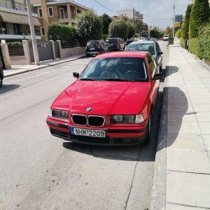 BMW 316 compact του 2000...αψογη κατάσταση... Πολλά εξαρτήματα αλλαχθηκαν προσφάτως... Μόλις πέρασε κτεο... Τιμή 1890 ευρω