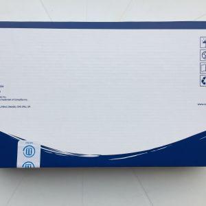 Σύστημα στομίας ConvaTec / καθετήρες (416472) (4 ίντσες , 100 mm)