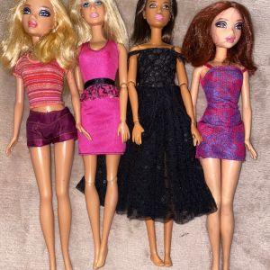 Barbie Κούκλες