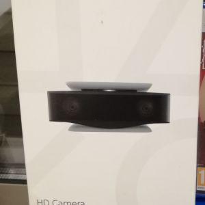 PS5 Full HD camera (Σφραγισμένη)