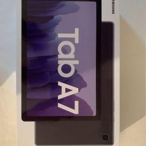 Samsung Tab A7 ΚΑΙΝΟΥΡΙΟ + ZoneAlarm Antivirus