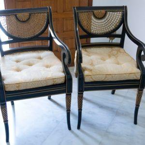 Καρέκλες άριστης ποιότητας και κατασκευής