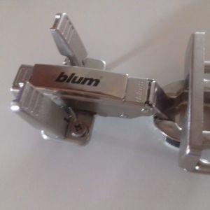 Μεντεσές Blum clip top παραγωγής Αυστρίας