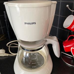 Philips Καφετιέρα Φίλτρου HD7461/20