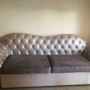 Καπανες Κρεβάτι με πολυθρόνες