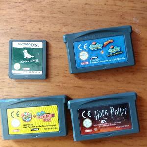 Κασέτες Nintendo