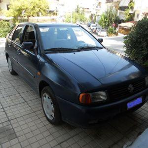 VW Polo Classic 16V