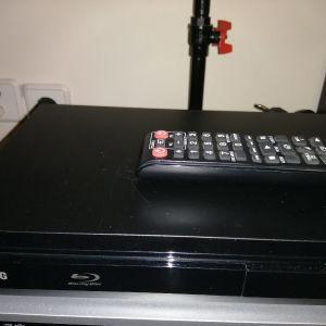 DVD Samsung blu-ray με USB