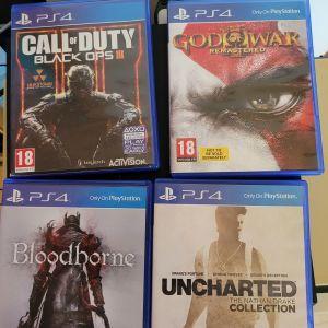 Πωλείται PS4 1 TB