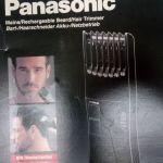 Σχάρα / χτένι ύψους κοπής κουρέματος  κουρευτικής μηχανής  Panasonic ER 230