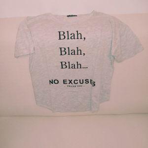 T shirt γυναικείο bershka