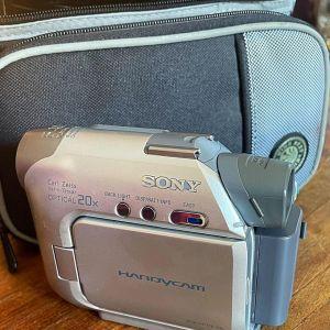 Βιντεοκάμερα SONY DCR-HC17E Άριστη