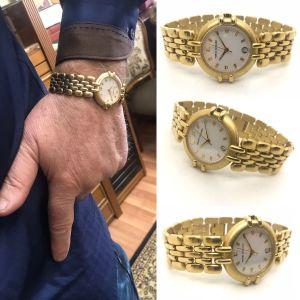 Pierre Bernard ρολόι κοσμημα!