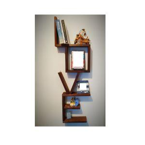 Ραφιέρα τοίχου LOVE
