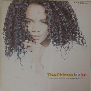 """CHIMES""""TRUE LOVE"""" - MAXI SINGLE"""