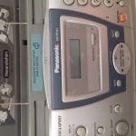 PANASONIC KX-FP141 FAX MACHINE