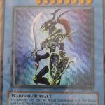Συλλογή κάρτες Yu-Gi-Oh