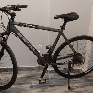 ideal bike trekking integrator