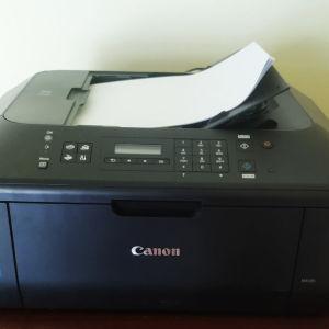 πολυμηχάνημα Canon Pixma mx 395
