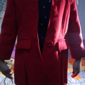 παλτό κορίτσι παιδικο