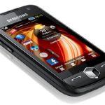Κινητό Τηλέφωνο Samsung S8000