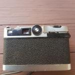 φωτογραφική μηχανή PETRI Color