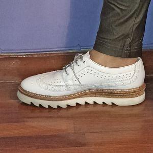 Γυναικεία παπούτσια oxford 'Barracuda'