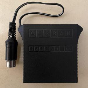 Currah Speech 64 cartridge για Commodore 64