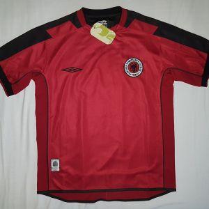 Φανέλα Αλβανίας 2005 - 2006, Umbro, διάφορα μεγέθη