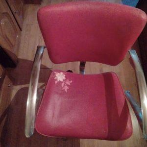 Επαγγελματικη καρέκλα κομμωτηρίου