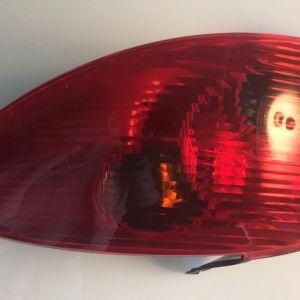 Δεξι Φανάρι Peugeot 206 Valeo
