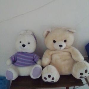Πωλούνται δύο μεγάλοι κούκλοι