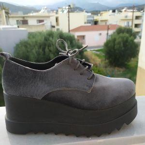Επίσημα παπούτσια νούμερο 40 καινούργια