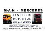 Ζητείται για εργασια Μηχανικός έμπειρος βαρέων οχημάτων ( φορτηγών , λεωφορείων , γερανών )