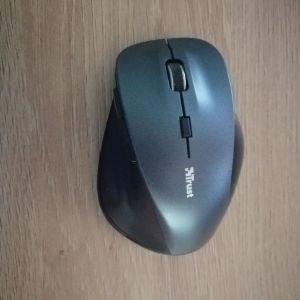 Ασύρματο ποντίκι TRUST αγορασμένο από Media Markt