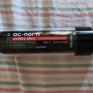 Frezyderm Ac-Norm Medilike Effect Type 3 Cream 50ml - Κρέμα κατά της ακμής