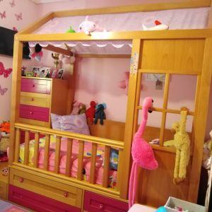 Παιδική κρεβατοκαμαρα