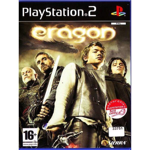 ERAGON - PS2